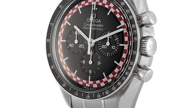 Omega Omega Speedmaster Tintin Moonwatch Chronograph 42 mm Watch 311.30.42.30.01.004