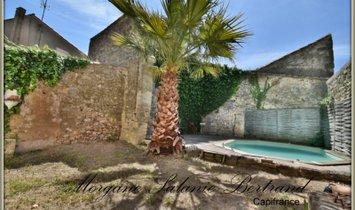Huis in Murviel-lès-Montpellier, Occitanie, Frankrijk 1