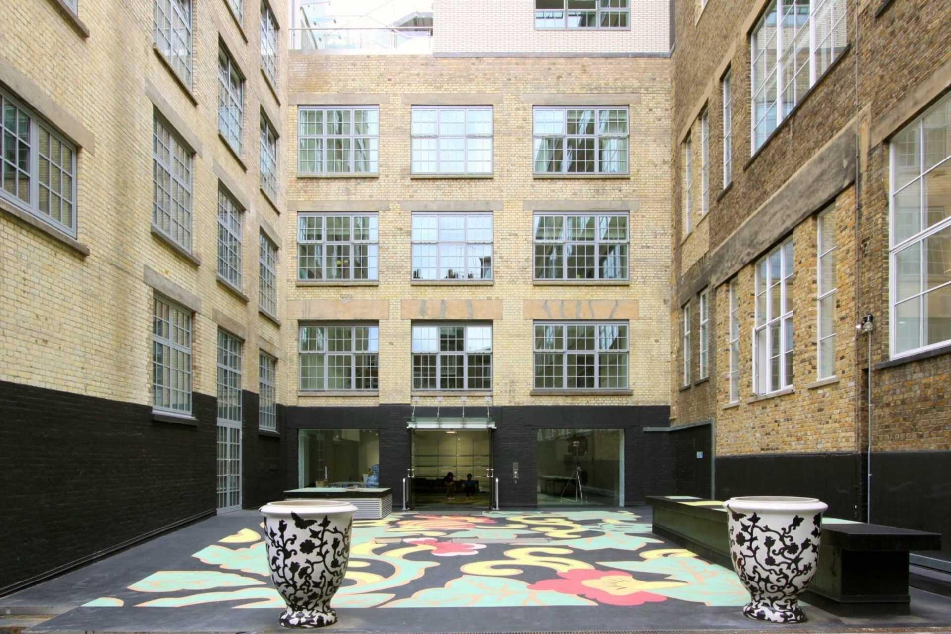 Apartment in London, England, United Kingdom 1 - 11426687