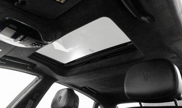 2017 Maserati Quattroporte S Gran Lusso