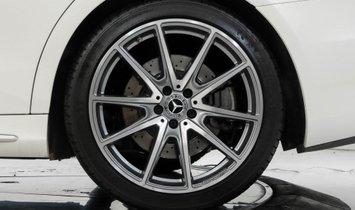 2018 Mercedes-Benz S-Class S 450 AMG Line - $106,590 MSRP