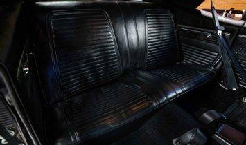 1969 Chevrolet Camaro RS/SS 383 Restomod