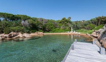 Villa in Capriccioli, Sardinia, Italy 1