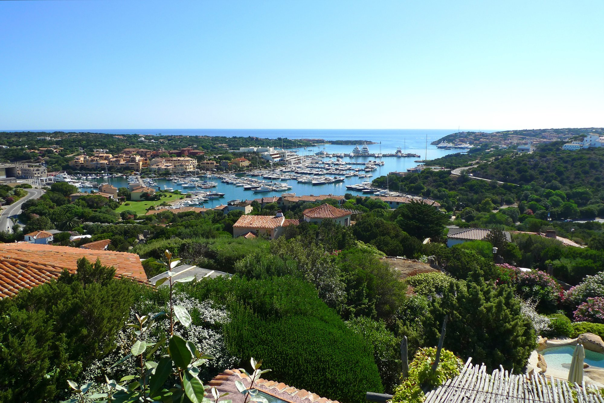 Villa in Porto Cervo, Sardinia, Italy 1 - 11427658