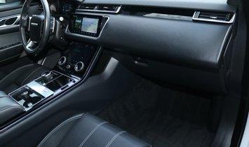 Land Rover Range Rover Velar R-Dynamic SE