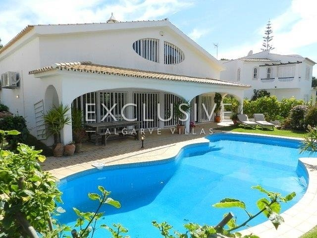 Villa in Loulé, Algarve, Portugal 1 - 11427730
