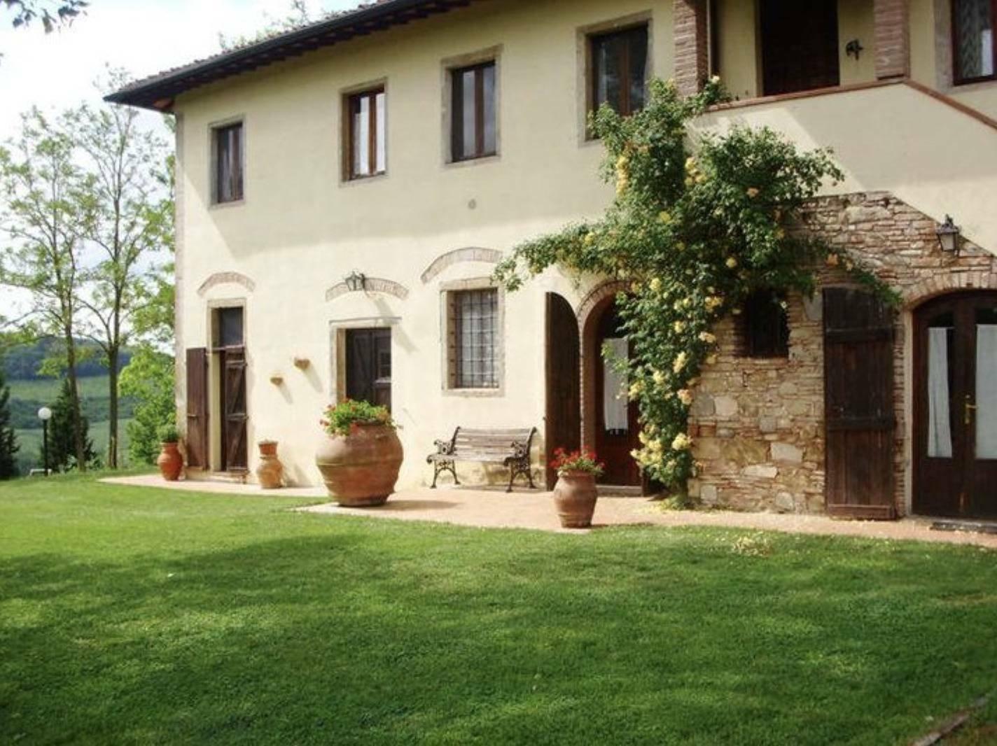 Farm Ranch in Tuscany, Italy 1 - 11427109