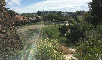 Land in El Paraíso, Andalusia, Spain 1