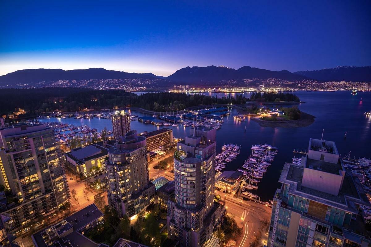 Condo in Vancouver, British Columbia, Canada 1 - 11426931