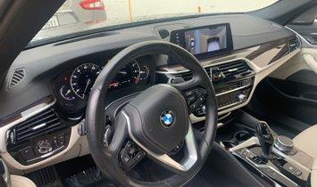 2017 BMW 5 Series 540i $66,910 MSRP