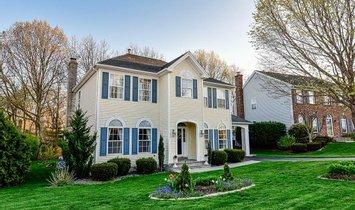 Дом в Милфорд, Коннектикут, Соединенные Штаты Америки 1