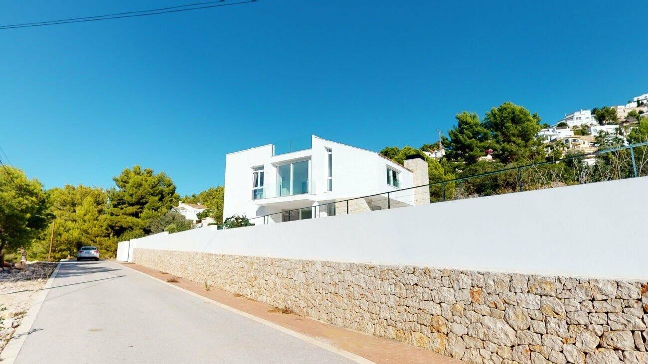 Villa a Teulada, Comunità Valenzana, Spagna 1 - 11429057