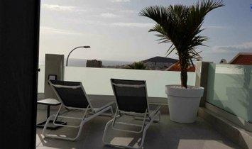 Villa in Los Cristianos, Canary Islands, Spain 1