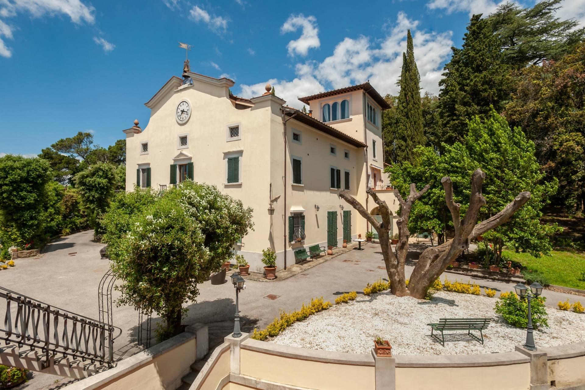 Villa in Vinci, Tuscany, Italy 1 - 11429332