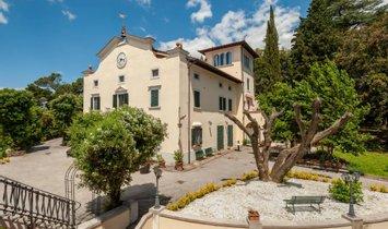 Villa in Vinci, Tuscany, Italy 1