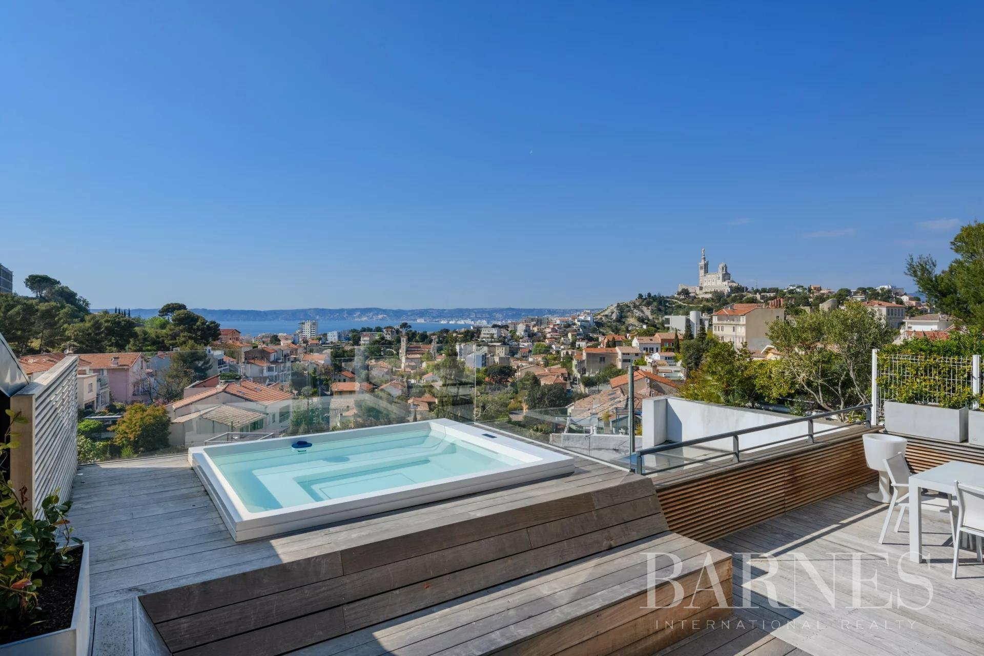 House in Marseille, Provence-Alpes-Côte d'Azur, France 1 - 11432284