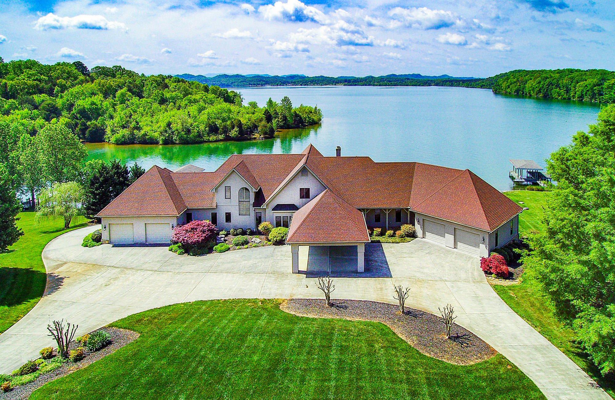 Casa a Maryville, Tennessee, Stati Uniti 1 - 11433755