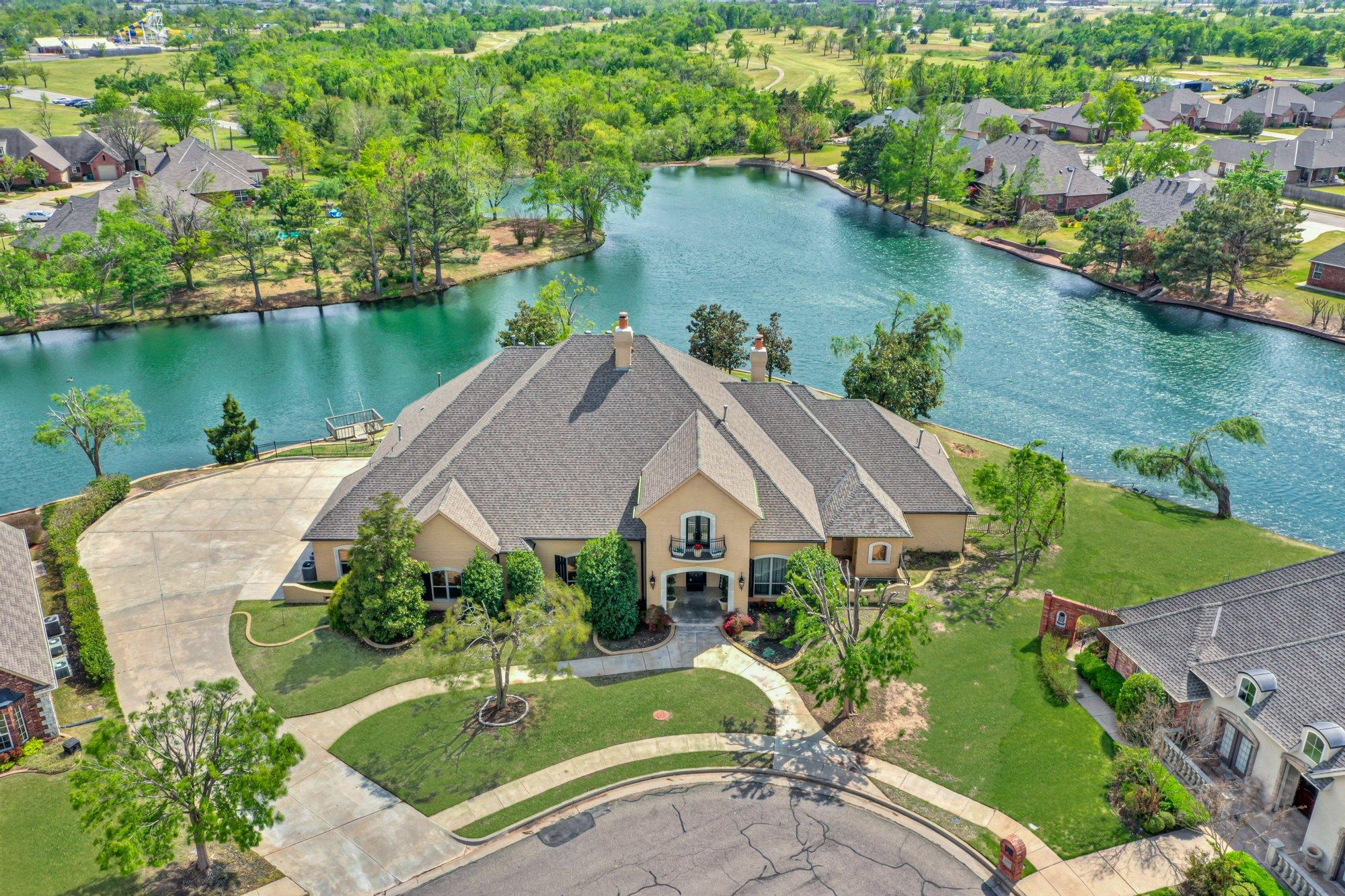 Casa a Noble, Oklahoma, Stati Uniti 1 - 11433023