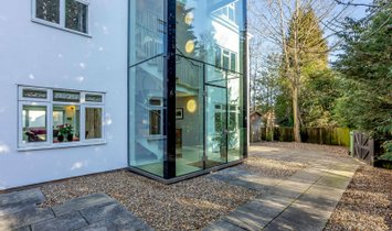 House in St Albans, England, United Kingdom 1