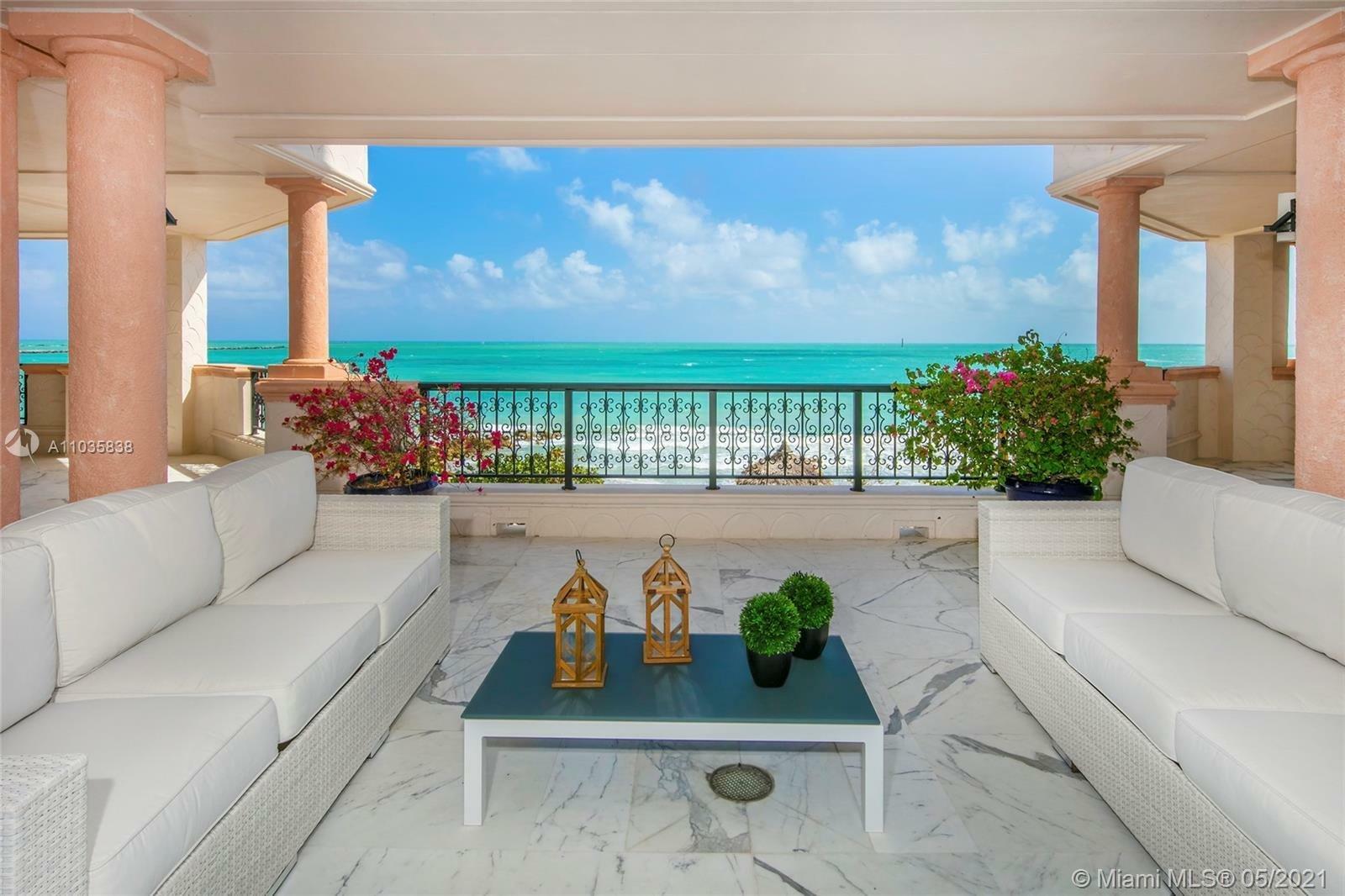 Condominio a Miami Beach, Florida, Stati Uniti 1 - 11432299