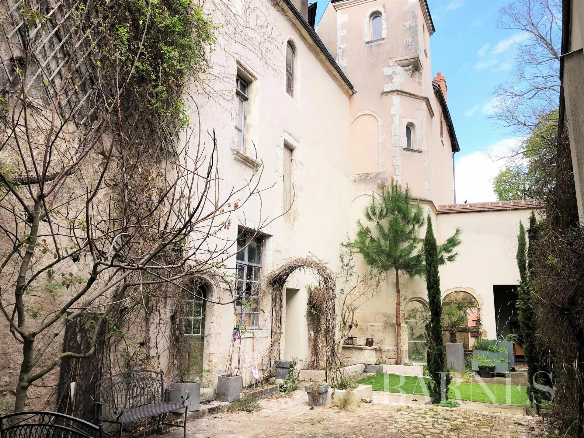 House in Orléans, Centre-Val de Loire, France 1 - 11299394