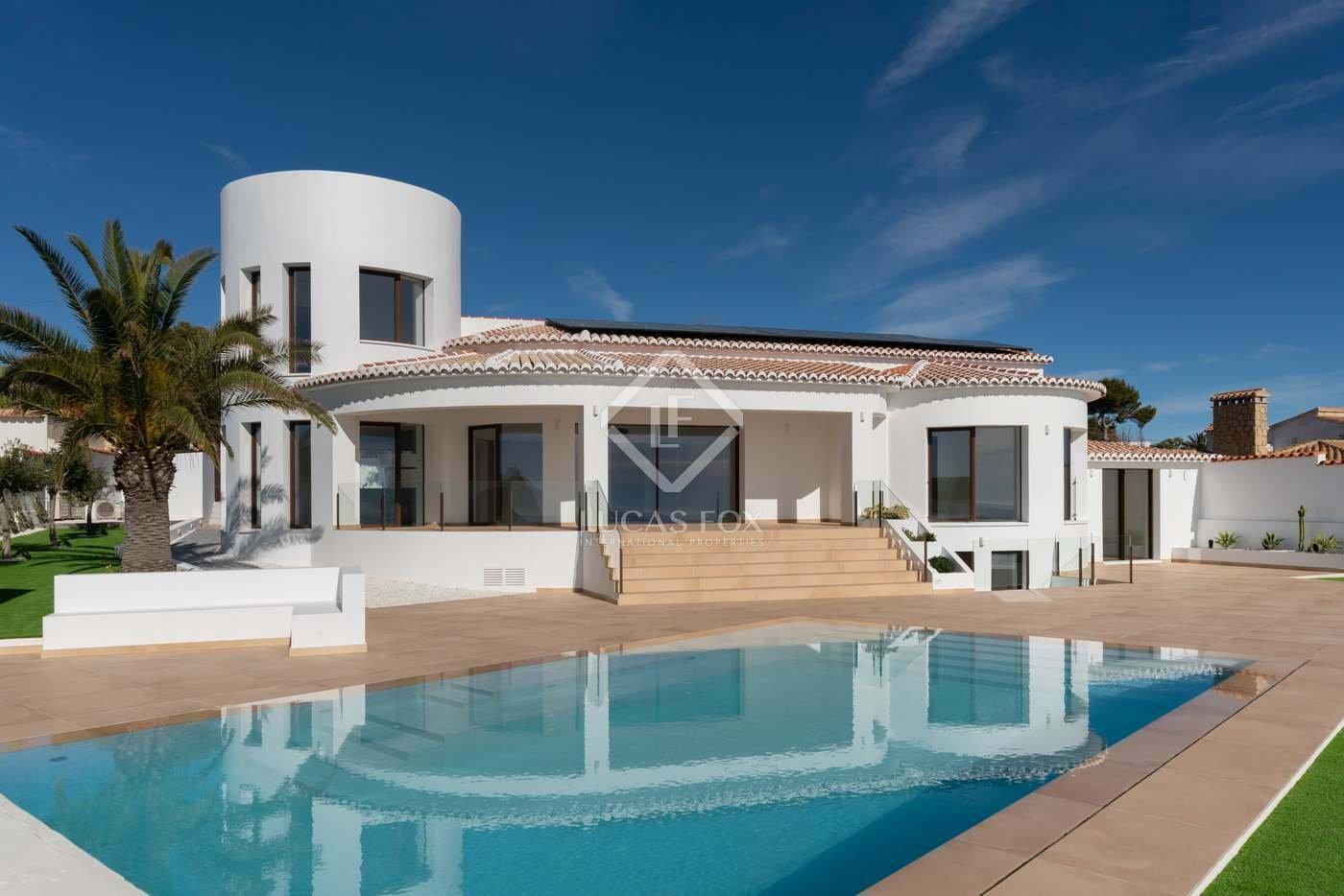 Casa a Jávea, Comunità Valenzana, Spagna 1 - 11421120
