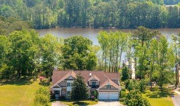 Haus in Havelock, North Carolina, Vereinigte Staaten 1