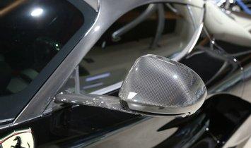 2015 Ferrari LaFerrari 2dr Cpe