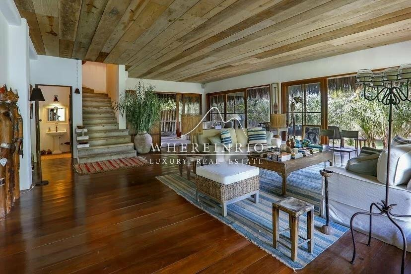 House in Trancoso, State of Bahia, Brazil 1