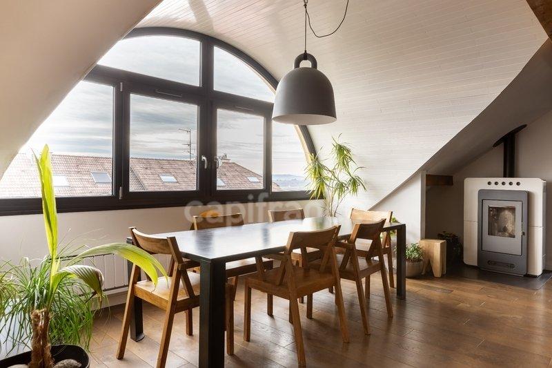 Apartment in Thoiry, Auvergne-Rhône-Alpes, France 1