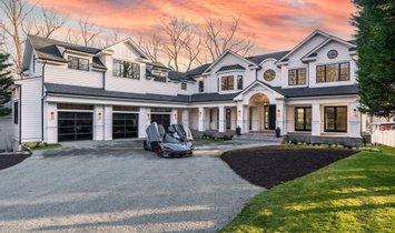 Haus in Maryland 2, Maryland, Vereinigte Staaten 1