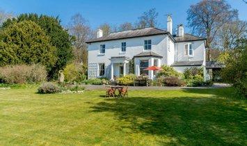 House in Detling, England, United Kingdom 1