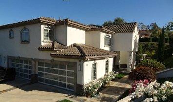 Casa en Orange, California, Estados Unidos 1