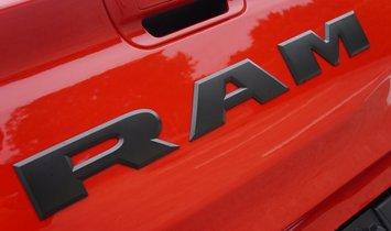 2021 Ram 1500 TRX