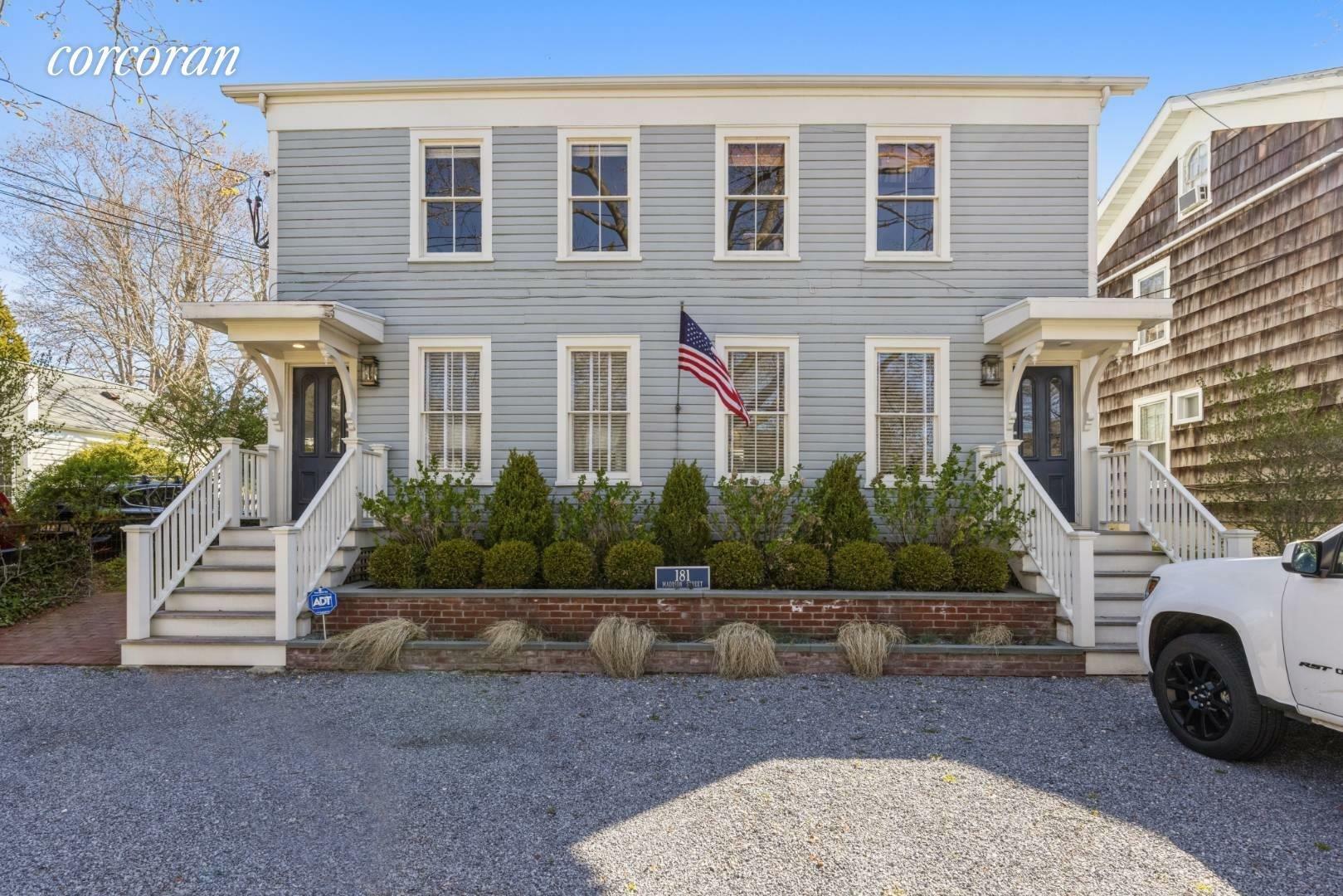 House in Sag Harbor, New York, United States 1 - 11430115