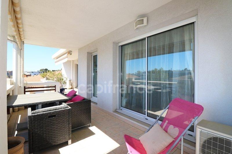 Apartment in Montpellier, Occitanie, France 1 - 11430348