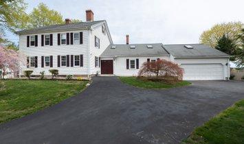Casa a Wakefield, Massachusetts, Stati Uniti 1