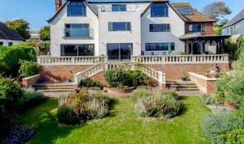 Haus in Brighton, England, Vereinigtes Königreich 1