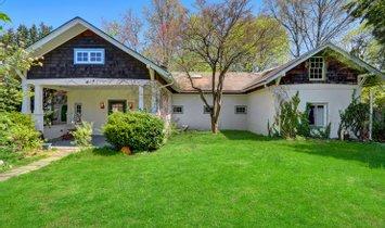 Haus in Salisbury, New York, Vereinigte Staaten 1