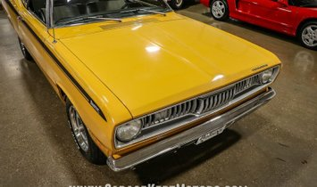 1971 Plymouth Duster 340