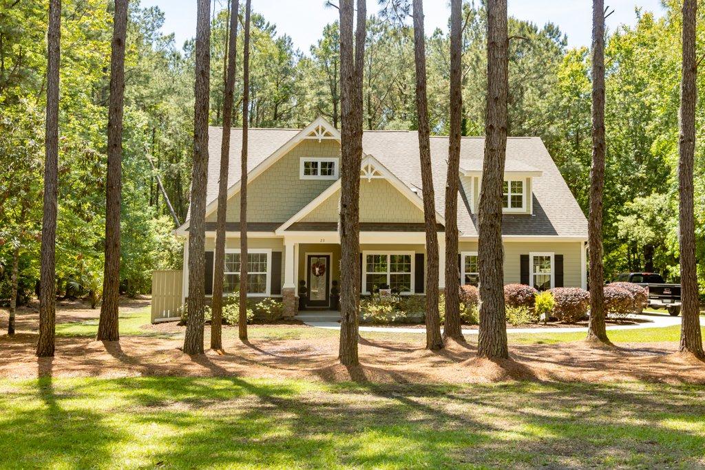 House in Bluffton, South Carolina, United States 1 - 11432108