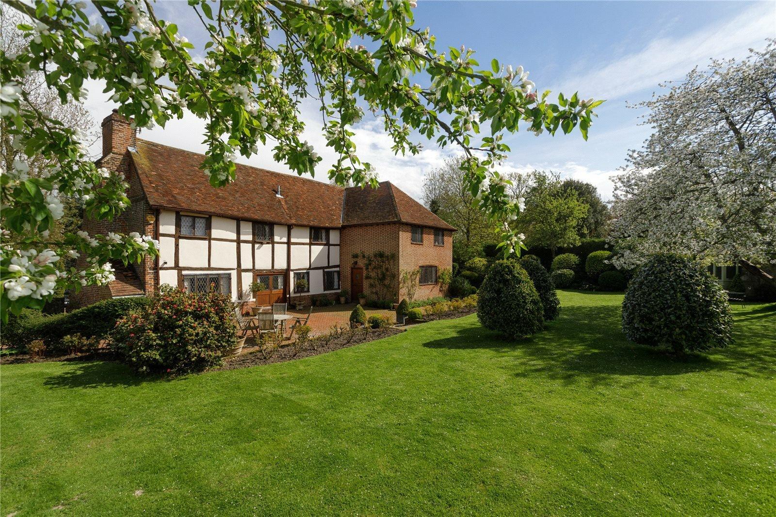 House in Faversham, England, United Kingdom 1