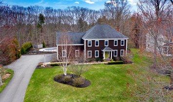 Casa a York, Maine, Stati Uniti 1