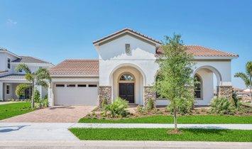 Haus in Orlando, Florida, Vereinigte Staaten 1