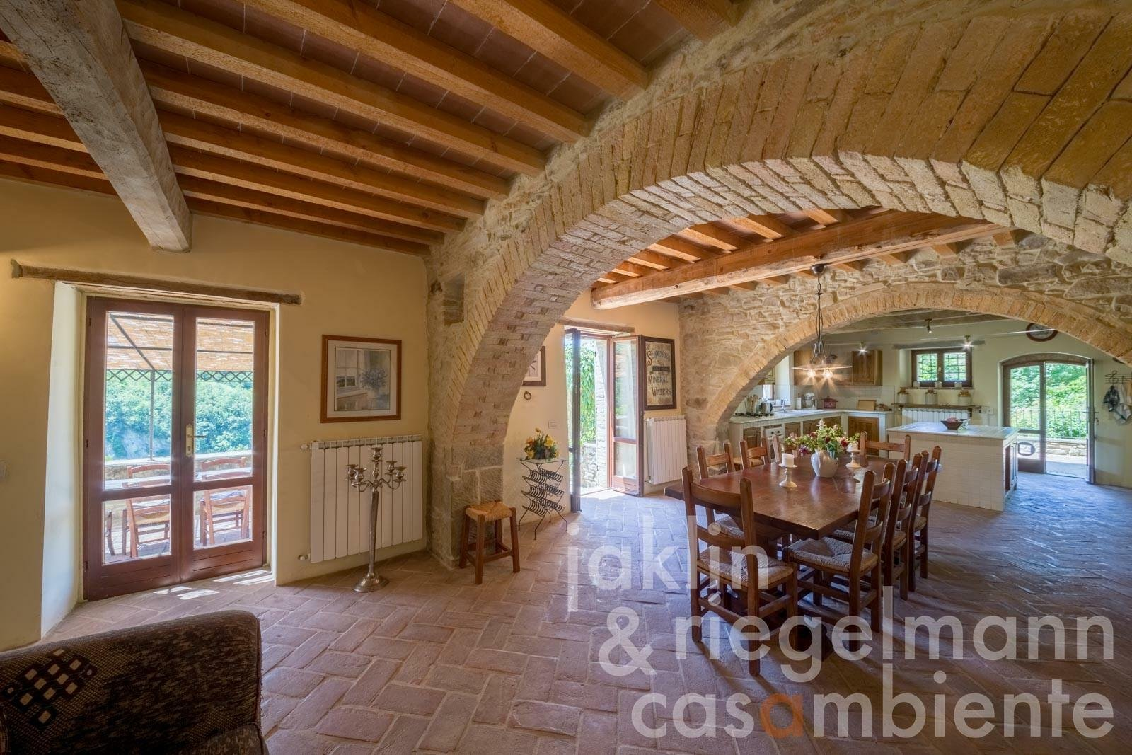 House in Montone, Umbria, Italy 1 - 11425556