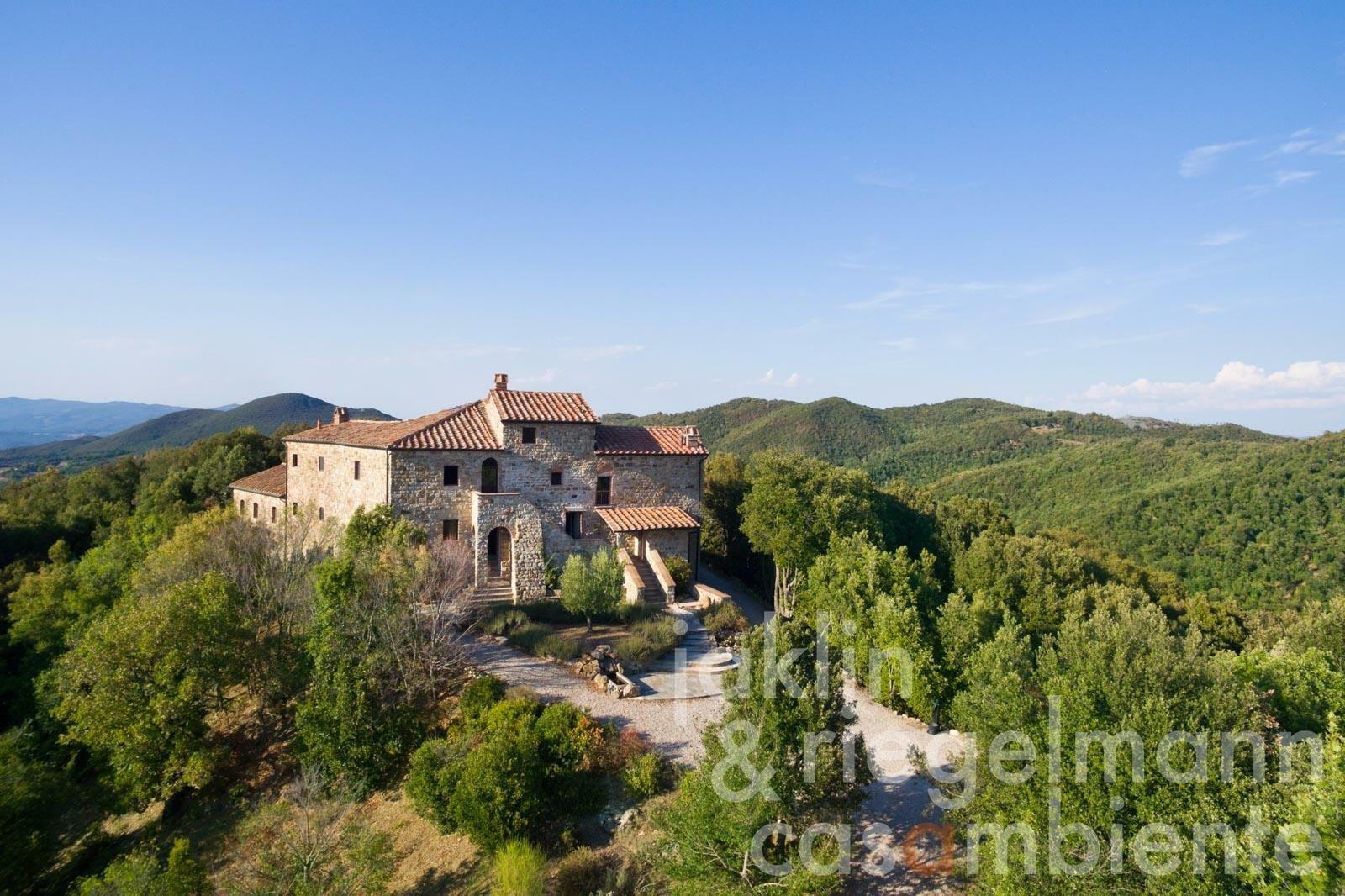 Casa a Volterra, Toscana, Italia 1 - 11425581