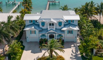 House in Key Colony Beach, Florida, United States 1