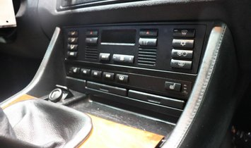 2003 BMW M5 Sedan 4D