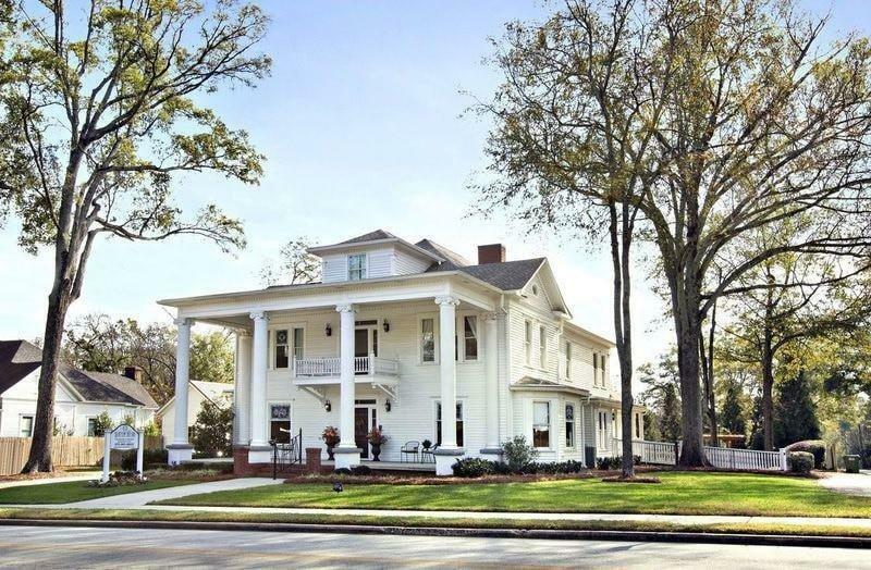 Дом в Монро, Джорджия, Соединенные Штаты Америки 1 - 11429912