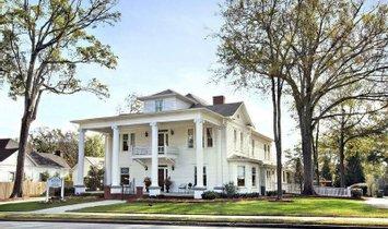 Дом в Монро, Джорджия, Соединенные Штаты Америки 1
